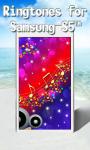Ringtones for Samsung S5™ Free screenshot 1/5