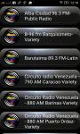 Radio FM Venezuela screenshot 1/2