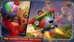 Fieldrunners 2 ordinary screenshot 1/5