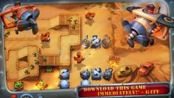 Fieldrunners 2 ordinary screenshot 3/5