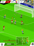Real Football Game screenshot 1/1