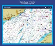 MarineTraffic ship positions United screenshot 1/6