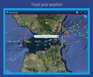 MarineTraffic ship positions United screenshot 6/6