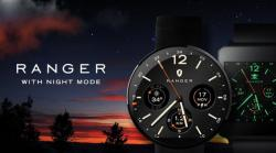 Ranger Military Watch Face real screenshot 2/6