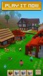Block Craft 3D Simulator screenshot 1/2