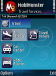 Travel Services screenshot 1/1