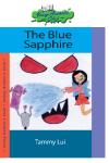 EBook - The Blue Sapphire screenshot 1/4