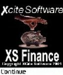 XS Finance screenshot 1/1