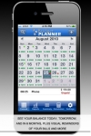 Extreme Budget Planner (cash flow with bill reminders and push notifications) screenshot 1/1