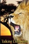 Talking Lion King screenshot 1/1