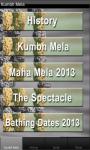 Kumbh Mela screenshot 1/3