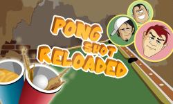 Pong Shot Reloaded Lite screenshot 1/5