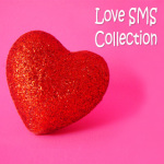 Love SMS Collection Free screenshot 1/1