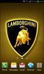 Lamborghini Cars Wallpapers HD screenshot 1/6