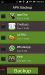 Phone Backup All screenshot 3/6