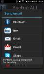Phone Backup All screenshot 4/6