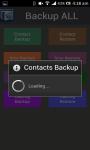 Phone Backup All screenshot 5/6