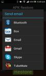 Phone Backup All screenshot 6/6