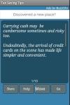 Tax saving Tip screenshot 3/3
