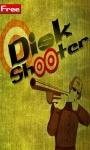 Disk Shooter screenshot 1/1