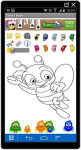 Coloring book - For Kids screenshot 2/5