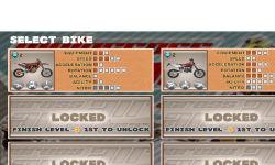 Motocross Air screenshot 3/6