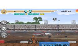 Motocross Air screenshot 4/6