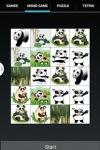 Panda Run Free screenshot 2/4