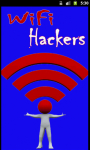 WiFi HackerTips screenshot 1/4