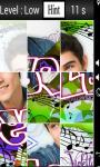 Pablo Espinosa Easy Puzzle screenshot 6/6