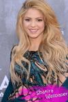 Shakira Wallpaper for Fans screenshot 1/6