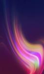 Colorful Curves Hd Wallpaper screenshot 3/6