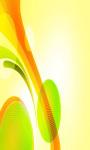 Colorful Curves Hd Wallpaper screenshot 4/6