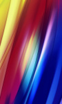 Colorful Curves Hd Wallpaper screenshot 5/6