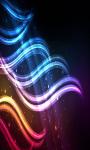 Colorful Curves Hd Wallpaper screenshot 6/6