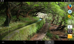 Nature Landscapes Live screenshot 1/6