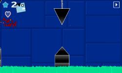Flying Square screenshot 2/4