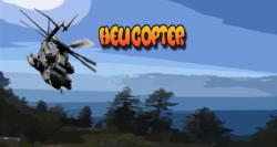 Amazing Helicopter   screenshot 2/2