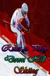Rules to Play Down Hill Skiing screenshot 1/4