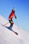 Rules to Play Down Hill Skiing screenshot 2/4