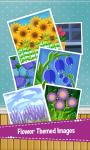 Puzzle Flower screenshot 1/4