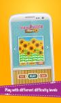 Puzzle Flower screenshot 2/4