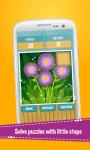 Puzzle Flower screenshot 3/4