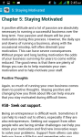 Entrepreneur Mindset Guide screenshot 6/6