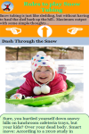 Rules to play Snow Tubing screenshot 4/4
