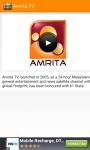 Malayalam Live TV HD screenshot 2/5