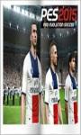 pro Evolution game soccer 015 screenshot 1/6