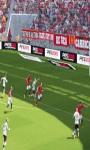 pro Evolution game soccer 015 screenshot 2/6
