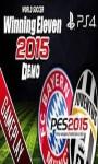 pro Evolution game soccer 015 screenshot 6/6