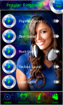 New Popular Ringtones screenshot 2/5